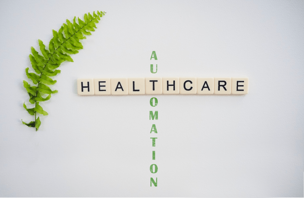 Healthcare Operational Automation