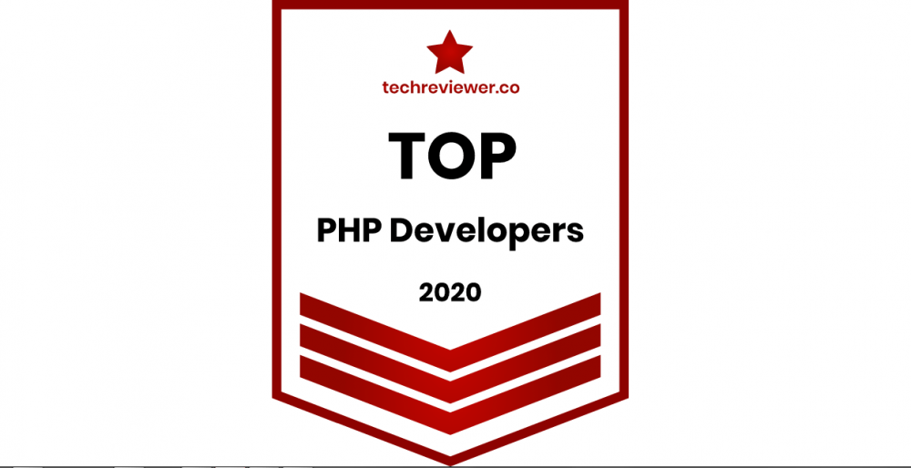 Top PHP Development Companies