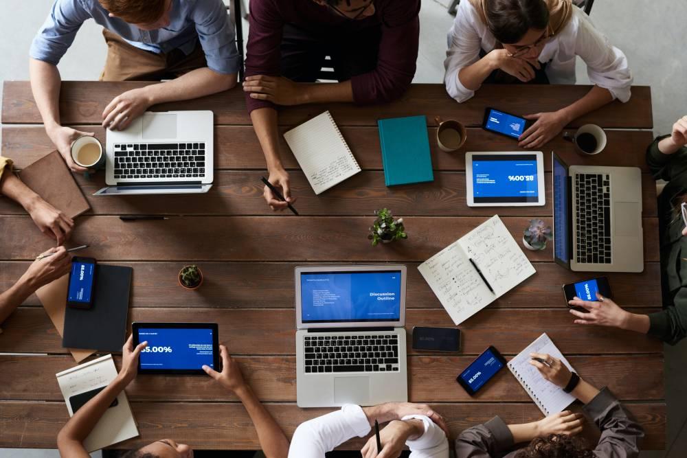 Top Fintech Startups to Watch