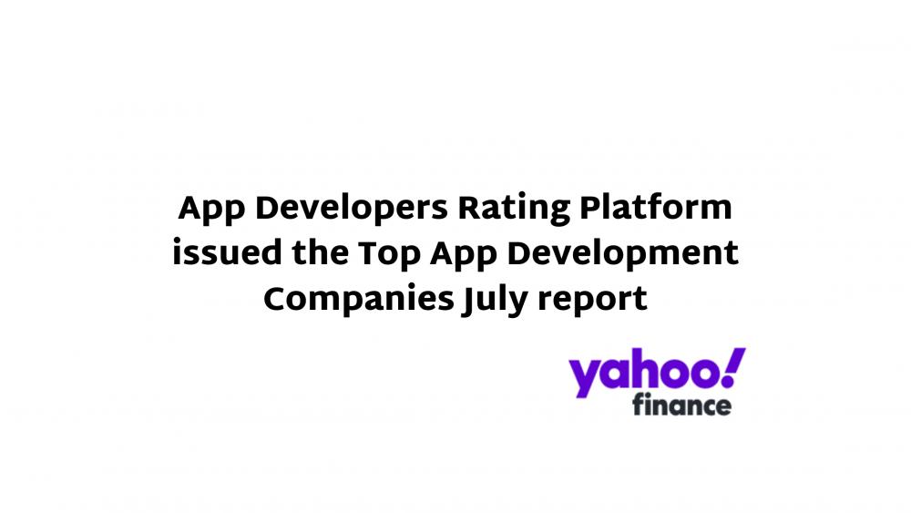 Top App Developers