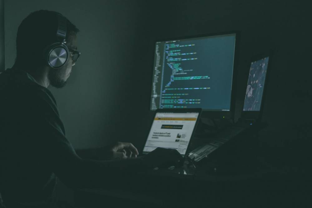 Impact of Artificial Intelligence on Cyber Security