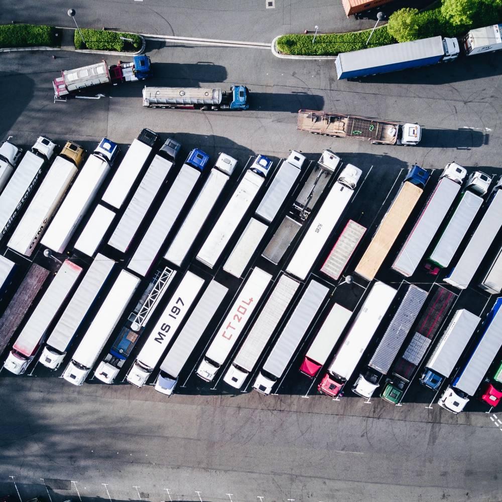 Uber-like App for Trucks