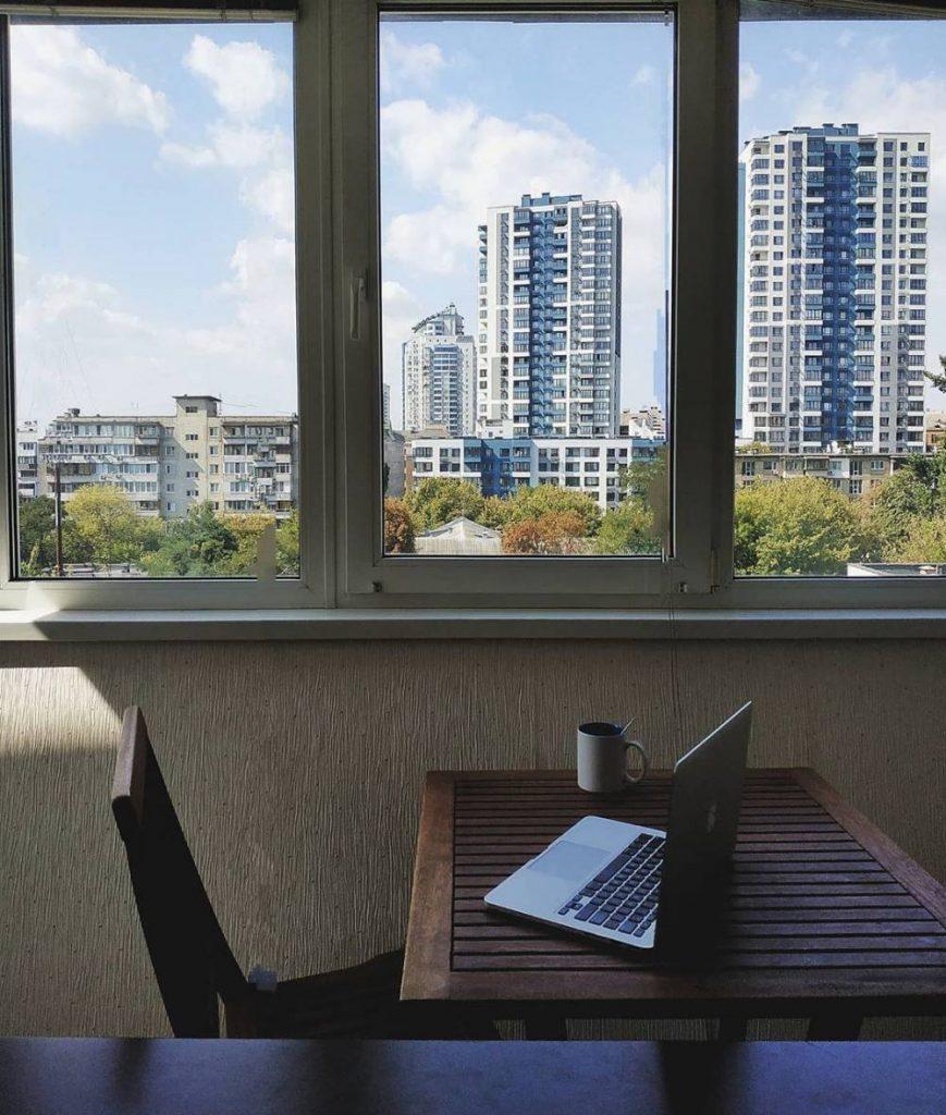 Remote Work Advice